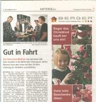 Pinzgauer Nachrichten Dezember 2011